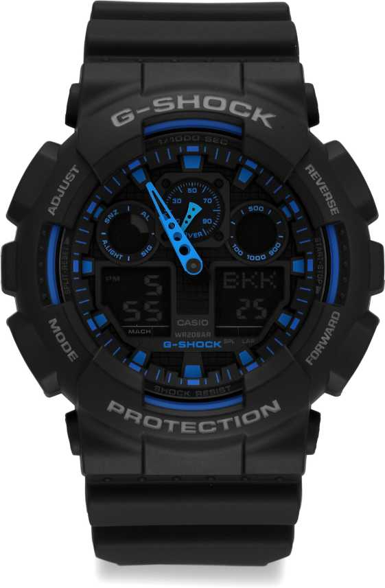 e7f0e3ac2 Casio G271 G-Shock Analog-Digital Watch - For Men - Buy Casio G271 G-Shock  Analog-Digital Watch - For Men G271 Online at Best Prices in India |  Flipkart.com