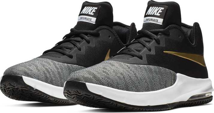 Zapatillas de baloncesto Air Max Infuriate III Low 12144