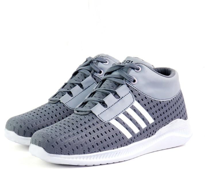men's mesh casual sneakers flipkart