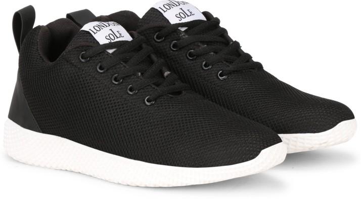 LONDON SOLE sporty running stylish