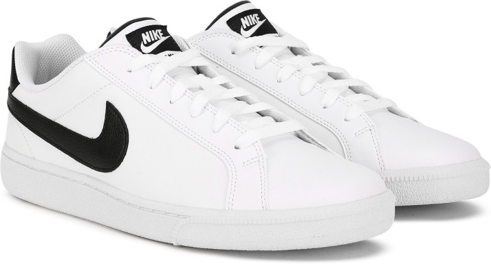 Nike Court Majestic Leather Sneaker For Men