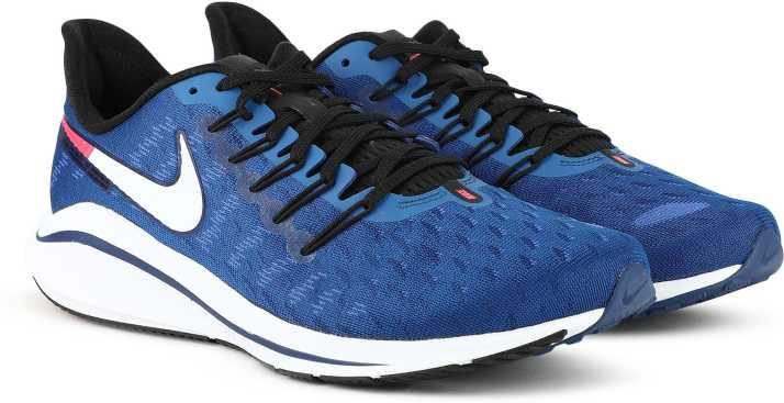 huge discount 918b8 926f3 Nike Air Zoom Vomero 14 Running Shoes For Men
