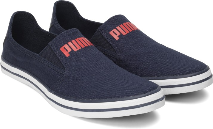 Puma Slyde Knit MU IDP Sneakers For Men