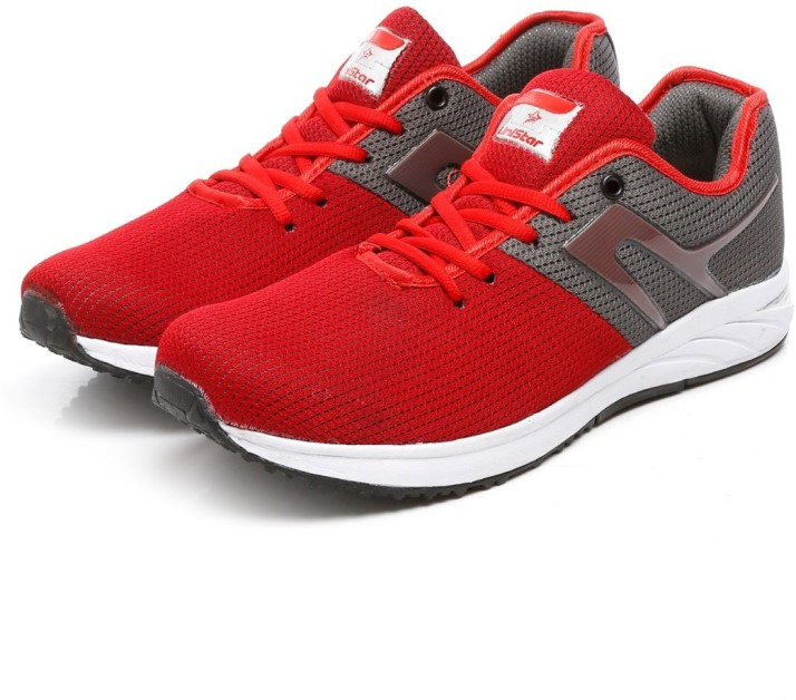 Unistar Running Shoes For Men - Buy