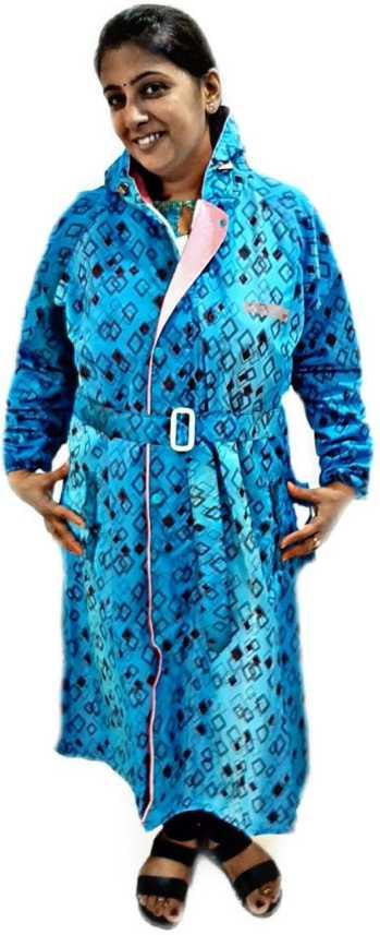 shop new appearance select for official rainbow rainwear Graphic Print Women Raincoat - Buy rainbow ...
