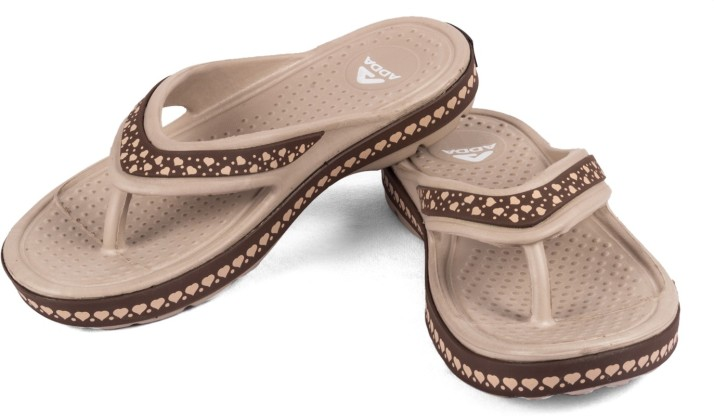 Adda Flip Flops - Buy Adda Flip Flops