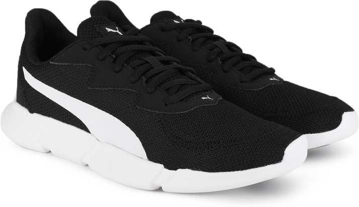 Puma INTERFLEX Runner Walking Shoes For Men