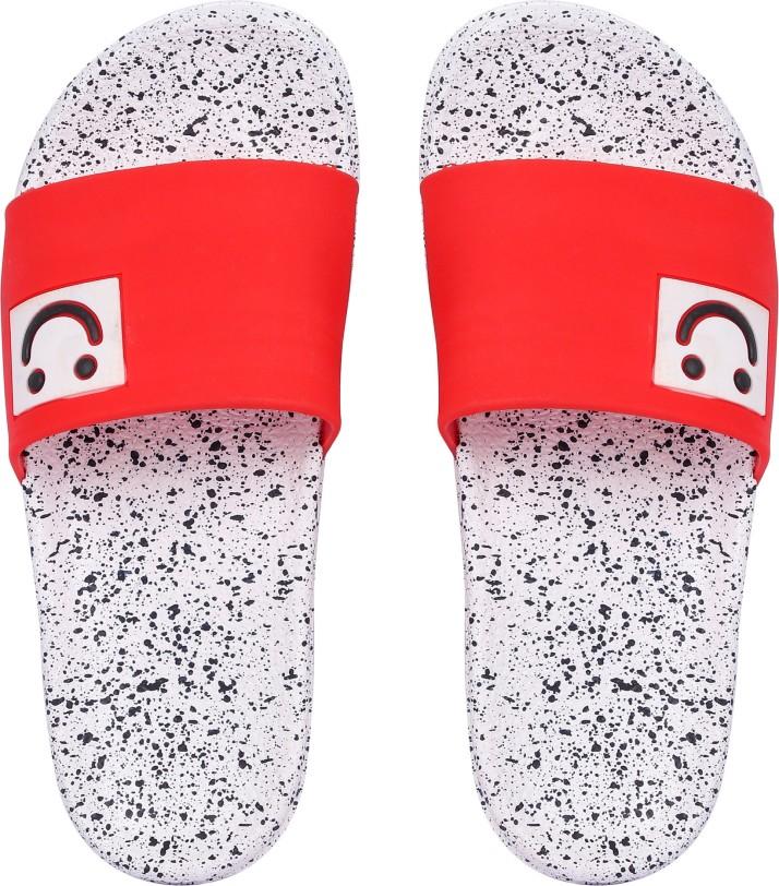 Comfort Flip-Flops Slides