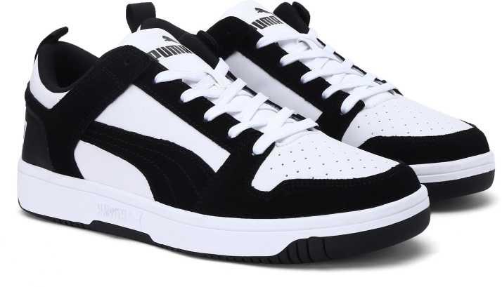 Puma Rebound LayUp Lo SD Sneakers For Men