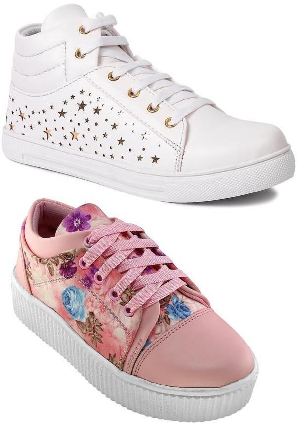 Longwalk Sneakers For Women - Buy