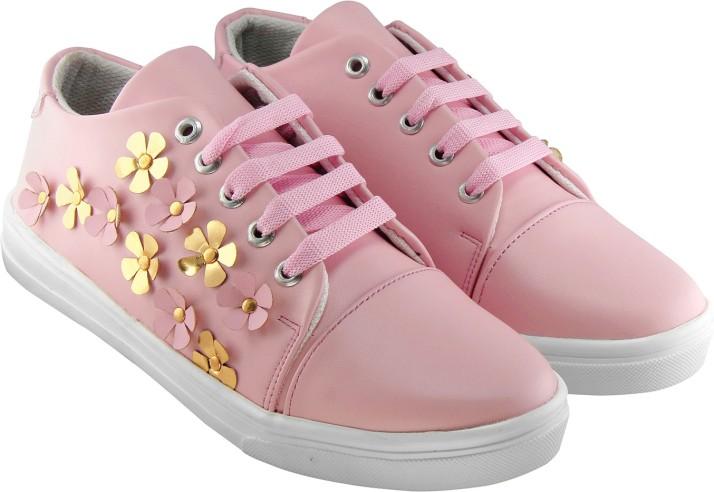 FASHIONN BANK Sneakers For Women - Buy