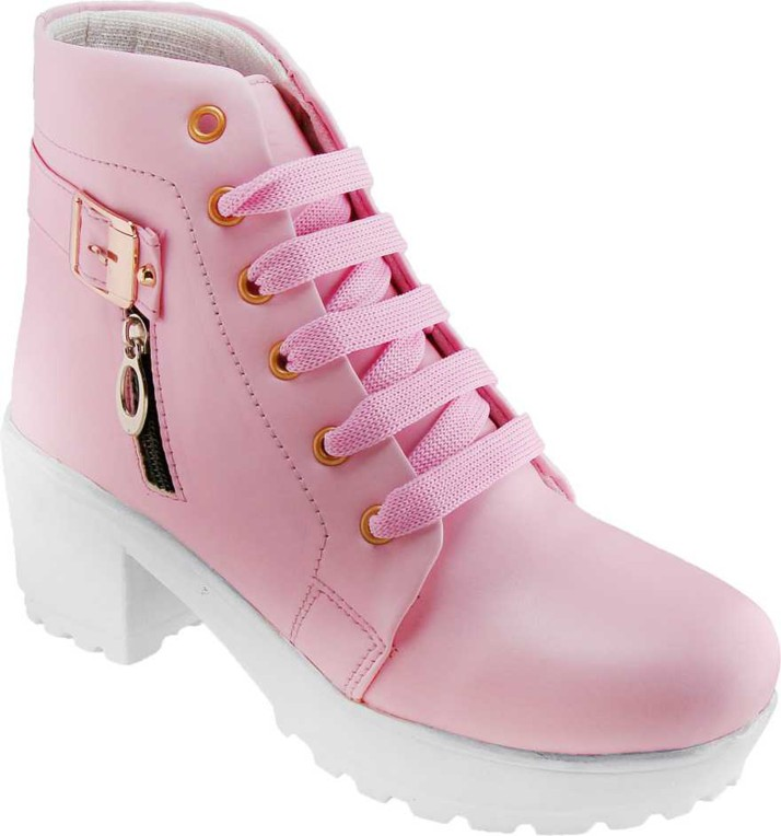 Essentials Kids Mixie Ankle Boot