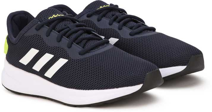 ADIDAS Fluo M Running Shoes For Men