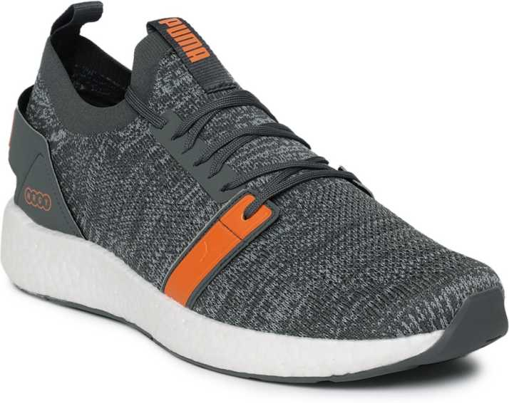 top-rated real yet not vulgar entire collection Puma NRGY Neko Engineer Knit Running Shoes For Men