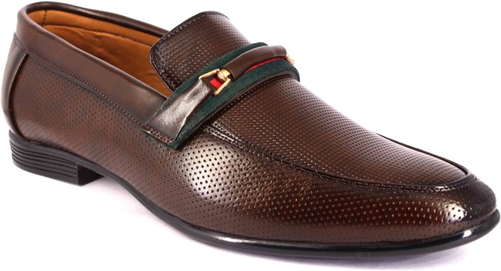 ZOPATO Loafers For Men - Buy ZOPATO