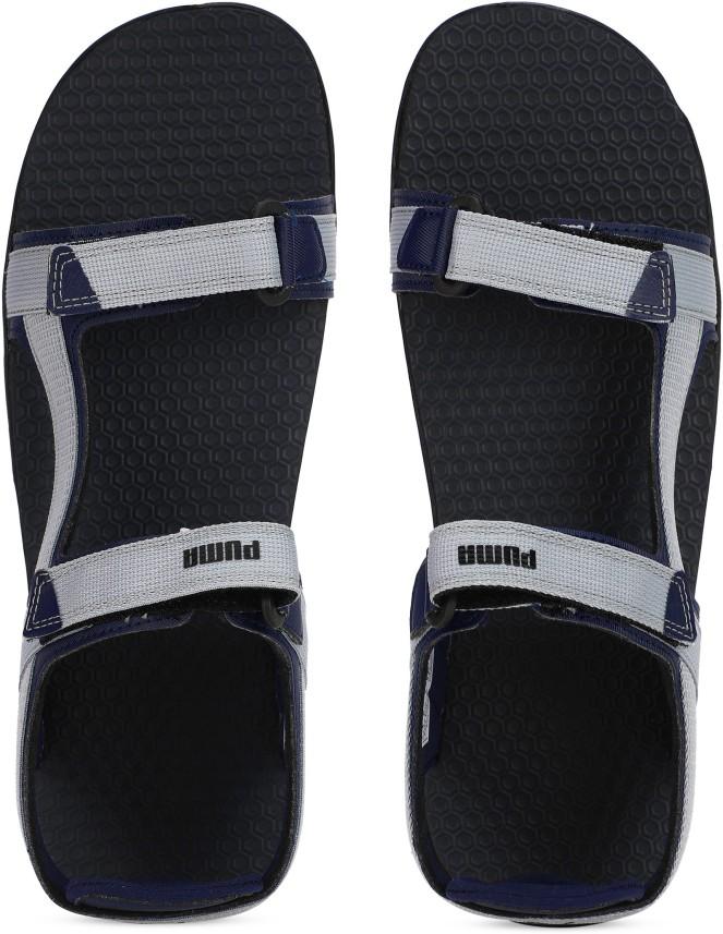 Puma Men Navy Sandals - Buy Puma Men