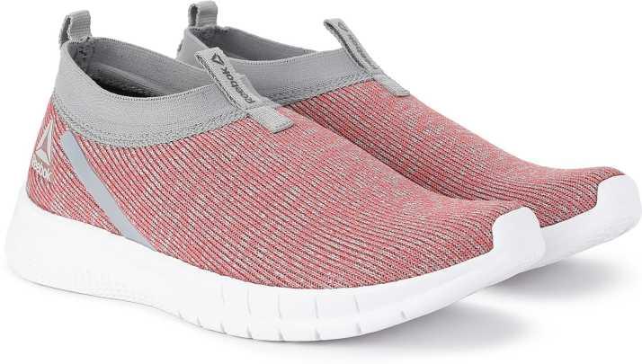 8f2b9b1be0 REEBOK DELTA SLIP ON LP Walking Shoes For Women - Buy REEBOK DELTA ...