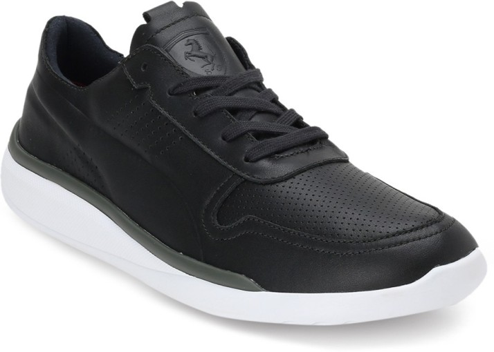 Puma SF Podio 2 Lo Running Shoes For