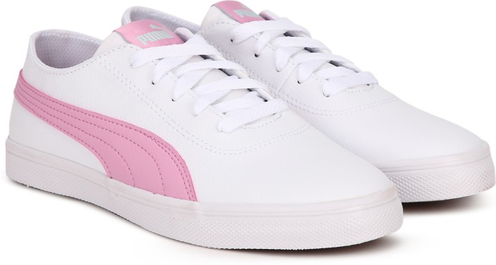 puma ladies shoes india