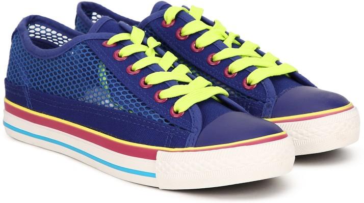 Carlton London Sneaker For Women - Buy