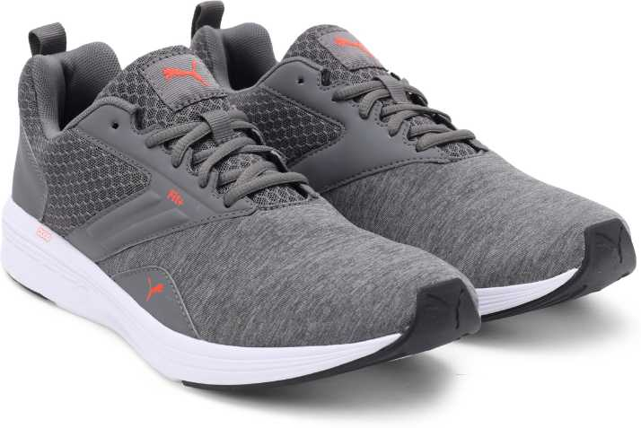 PUMA NRGY Comet Running Shoes For Men