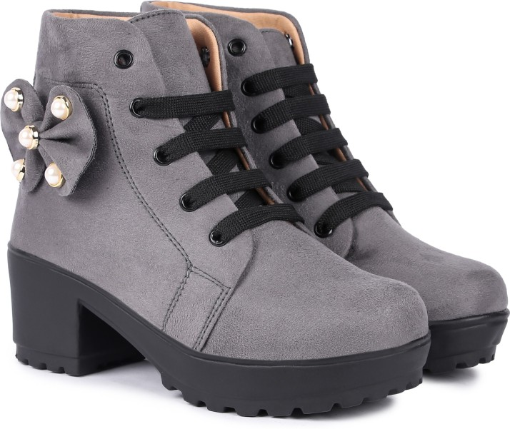 Ladies/Female/Girls Boots For Women