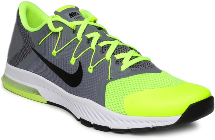 Nike Zoom Train Complete Running Shoes