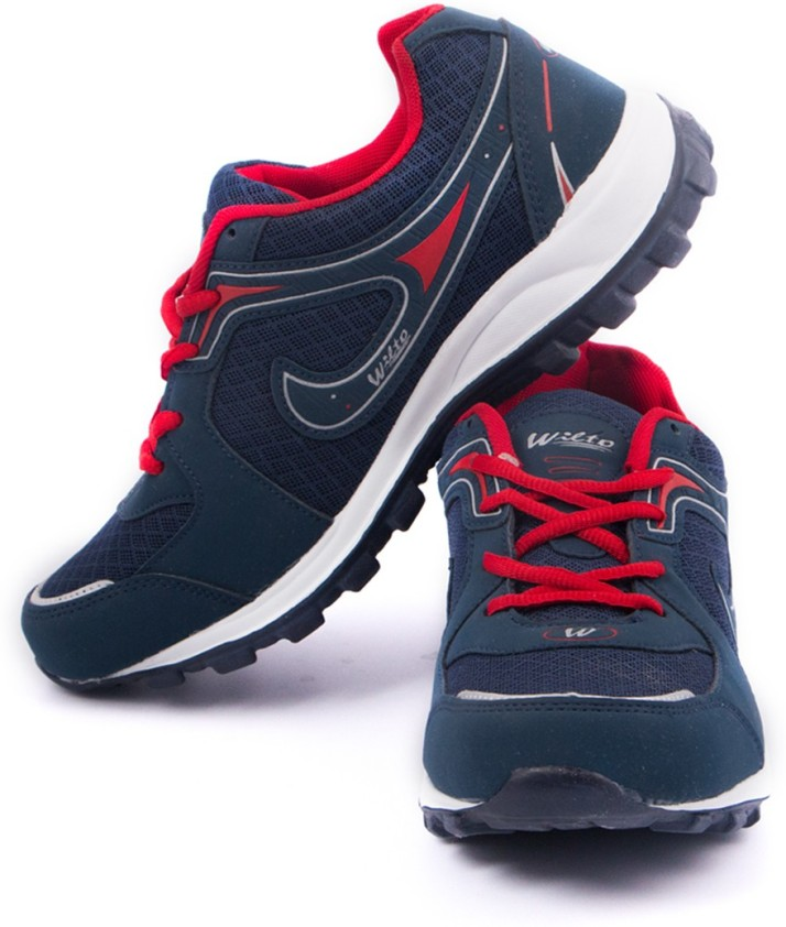 Asian Shoes Walking Shoes For Men - Buy