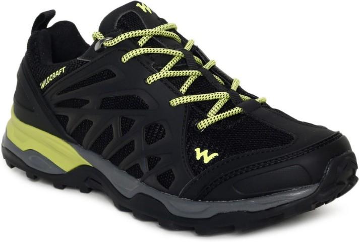 Wildcraft Running Shoes For Men - Buy