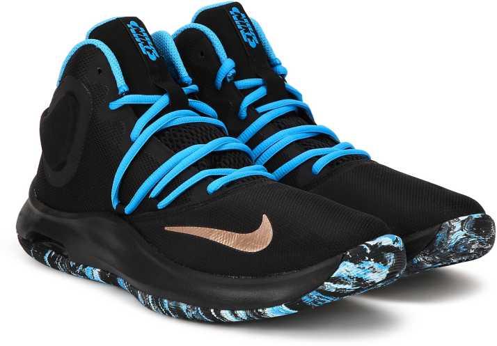 Nike Air Versitile IV Basketball Shoe For Men