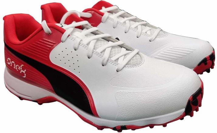 Puma 19 FH Cricket Shoes For Men - Buy
