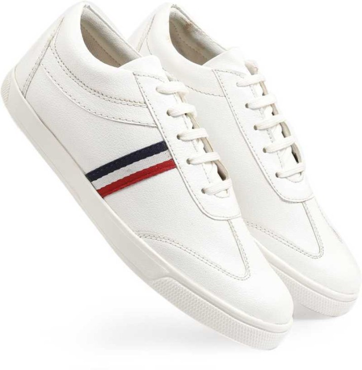 White Sneakers shoes Sneakers For Men