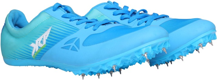 SPIKES KRP ZF BLUE -UK-06 Running Shoes