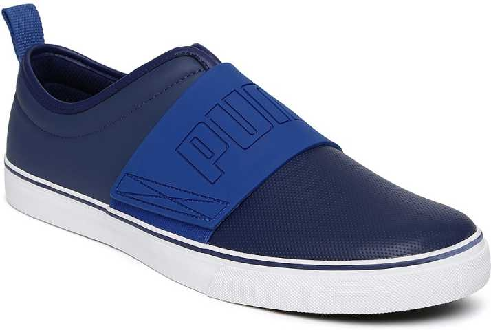 official price best place for new styles Puma Loafers For Men