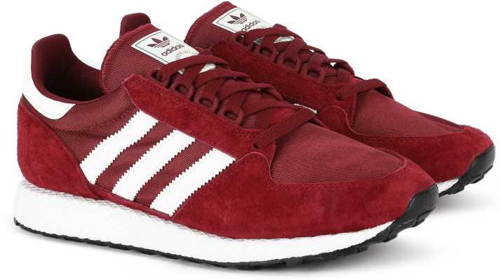 ADIDAS ORIGINALS Forest Grove Sneakers For Men