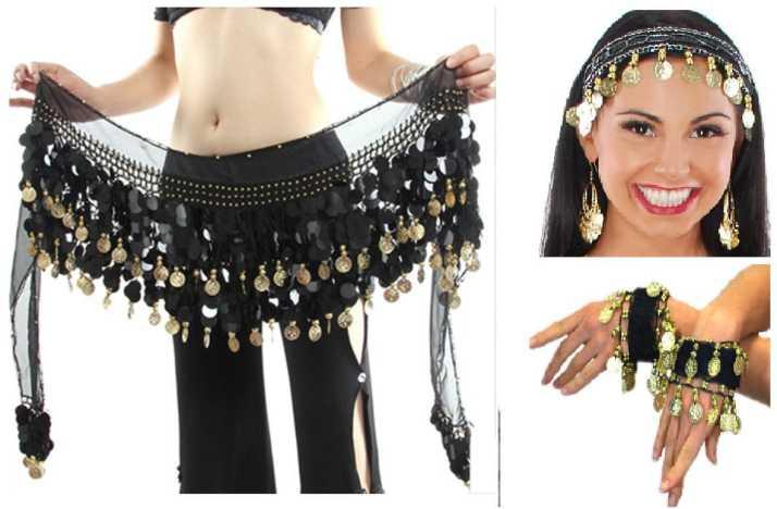 Vritraz Women Casual Black Fabric Metal Belt Black Price In India Flipkart Com