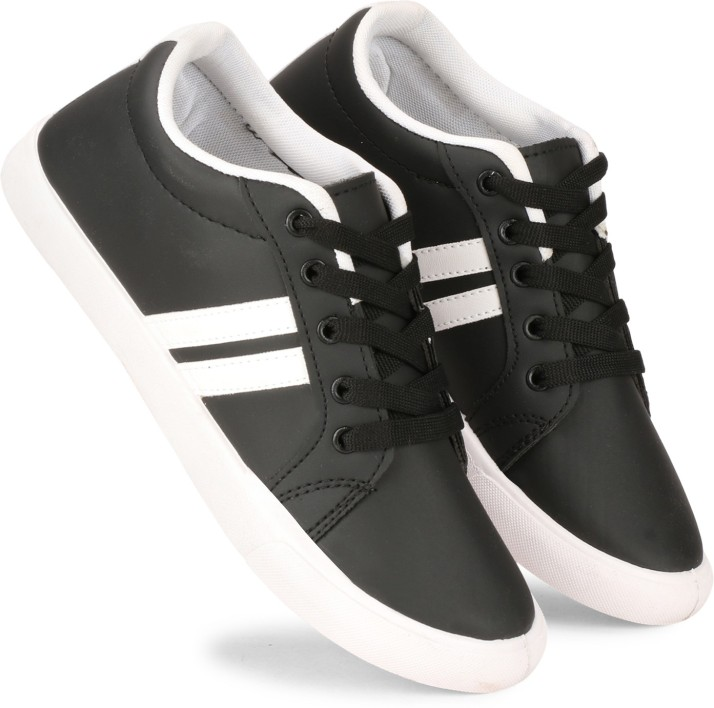 White Walking Casual Sneakers Shoes