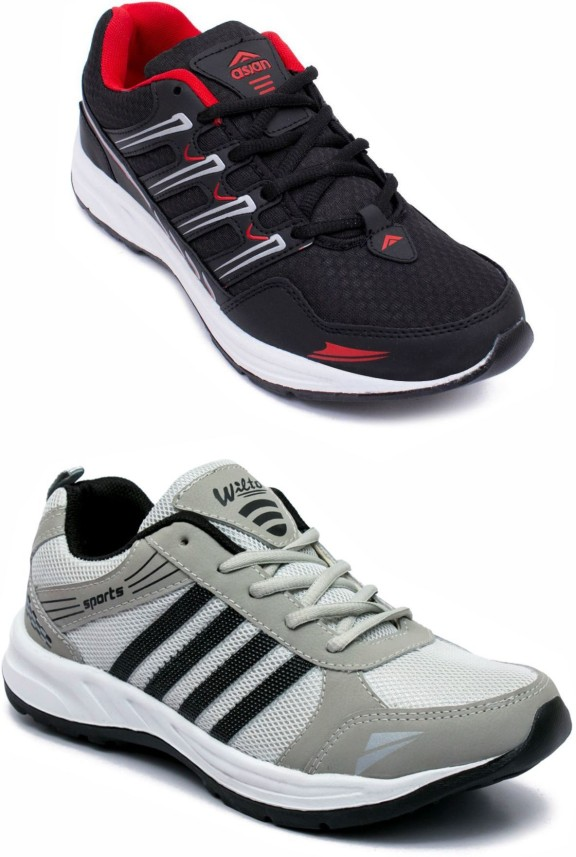 Asian Shoes:Formal Shoes:Running Shoes