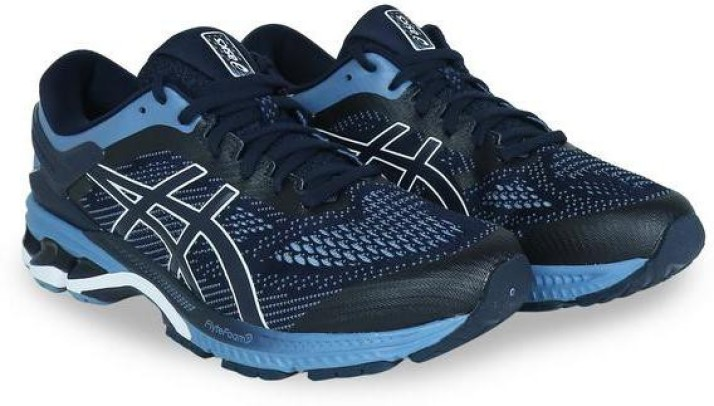 asics shoes price in india