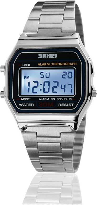 Skmei sk 1123 digital watch instructions manual and steel products.