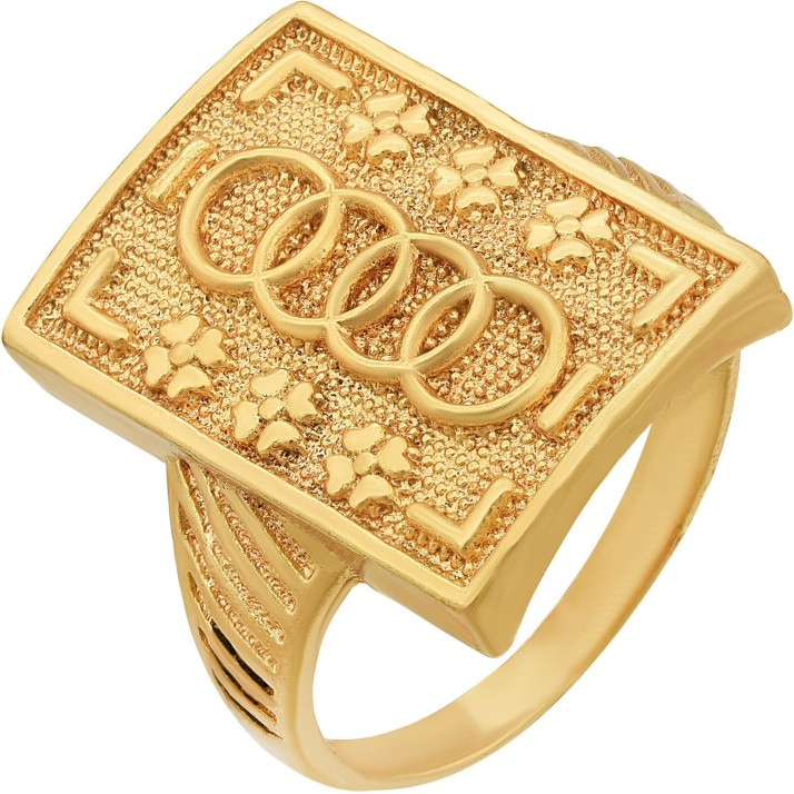 DTZH Rings Jewellery Ladies  Ring with Colorful Square Rings