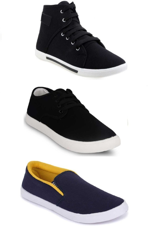 JIANSH Casual Shoes For Mens Casuals