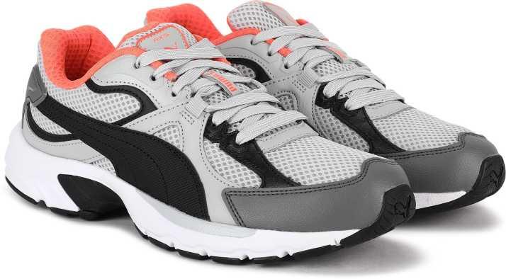 Deslumbrante Plantación obtener  Puma Axis Plus 90s Running Shoes For Men - Buy Puma Axis Plus 90s Running  Shoes For Men Online at Best Price - Shop Online for Footwears in India |  Flipkart.com