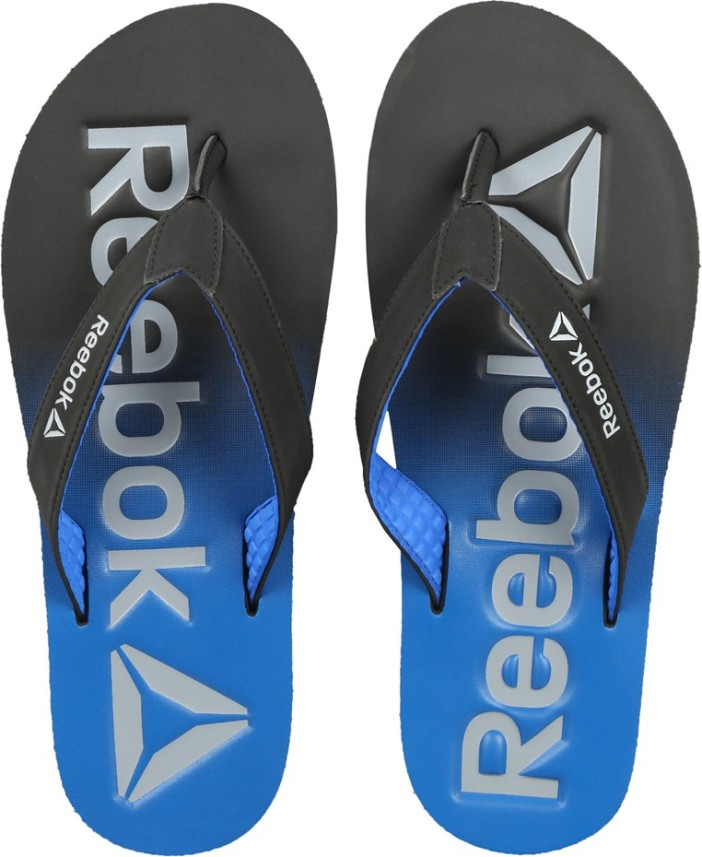 reebok flip flops