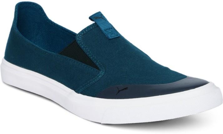 Puma Slip On Sneakers For Men - Buy