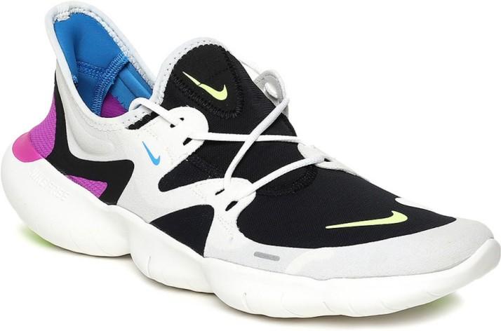 Nike Free Rn 5.0 For Men - Buy Nike
