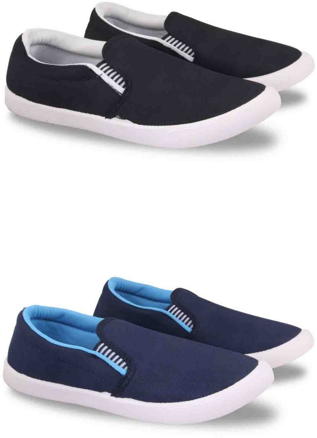 Synthetic Loafers Shoes Loafers For Men