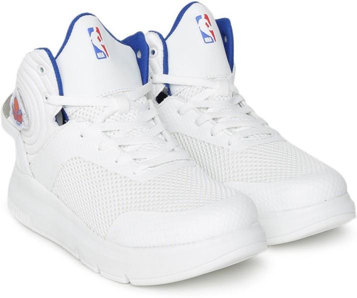 Buy NBA Sneakers For Men Online at Best
