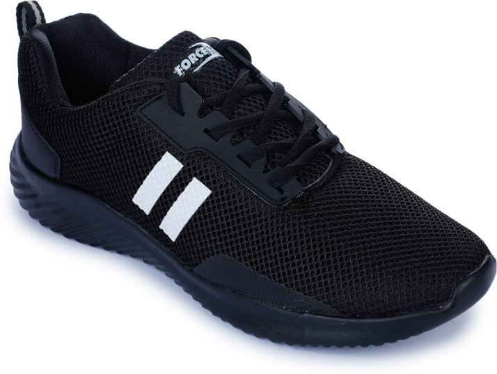 Liberty WESST-1_BLACK Running Shoes