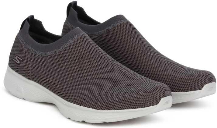 Skechers GO WALK 4 INTEND Walking Shoes For Men